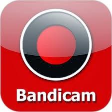 شعار برنامج Bandicam