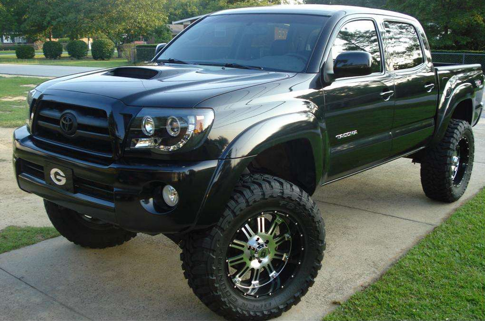 The Ultimate Tacoma Lift Kit Guide   Cars Today