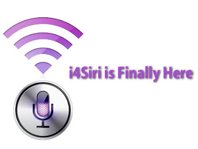 i4siri logo image photo picture