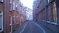 Utrecht Keizerstraat