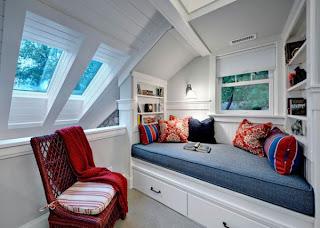 idea dormitorio pequeño