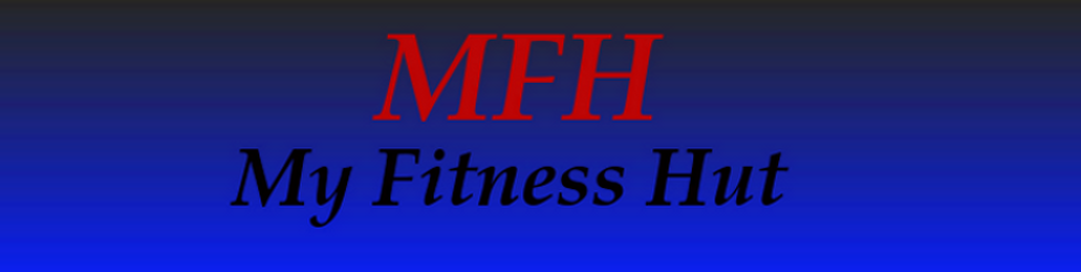 My Fitness Hut Blog