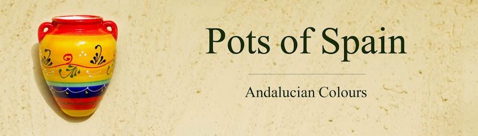 Pots of Spain