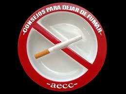 Al±na el castigo como a dejar fumar