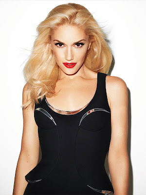 Gwen Stefani by Terry Richardson for Harper's Bazaar-7