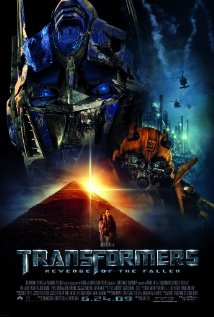 Watch Transformers: Revenge of the Fallen Online