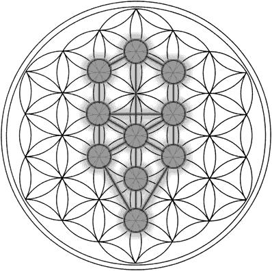Geometría Sagrada al Descubierto Treeoflife_k