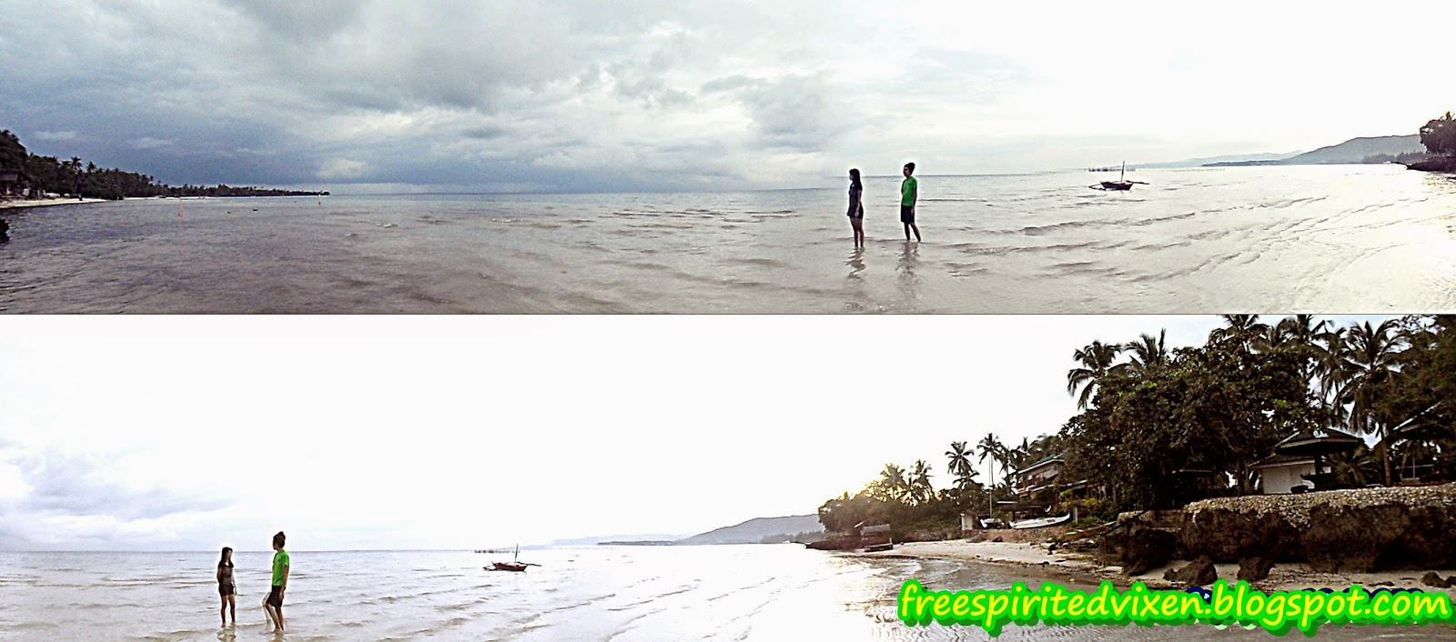 Blue Wave Beach Resort, Siquijor