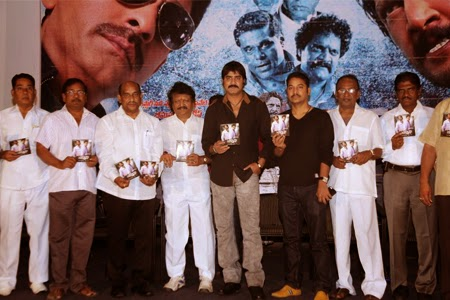 Bachan Telugu Movie Audio Launch Photos