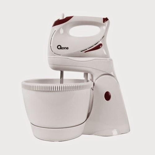 OX-833 - Oxone Mixer Bowl- merah - Situs Belanja Online ...