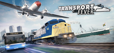 Transport Fever MULTi13-PROPHET