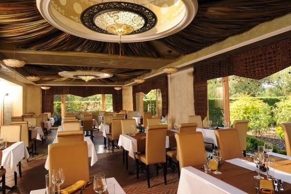 Shiraz Hotel - Egerszalok