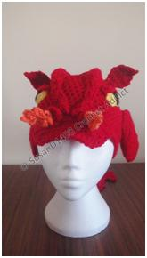 Designing A Crochet Hat - by Sue from SusanD1408 Crochet Addict
