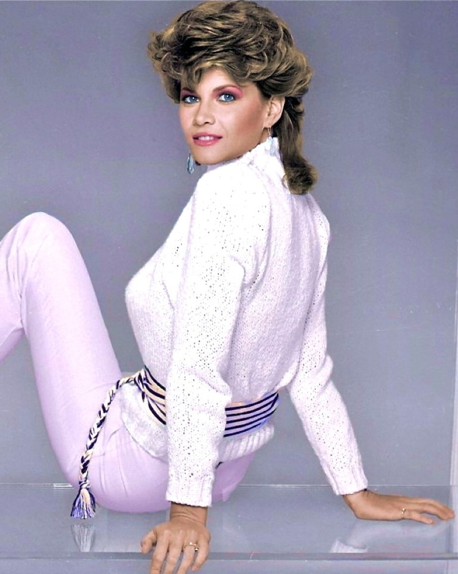 Markie Post Net Worth