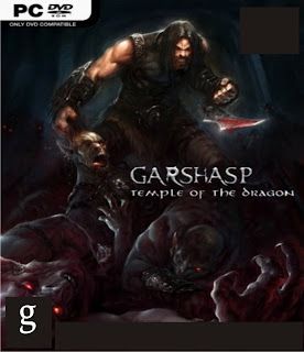 Garshasp Temple of the Dragon - Games PC