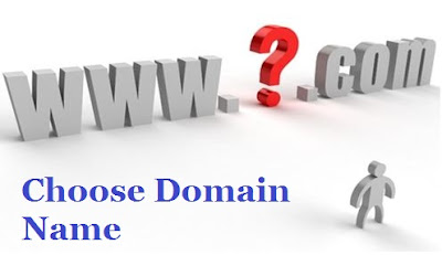 Tips to Choose Good Domain Name For your Blog/Webiste