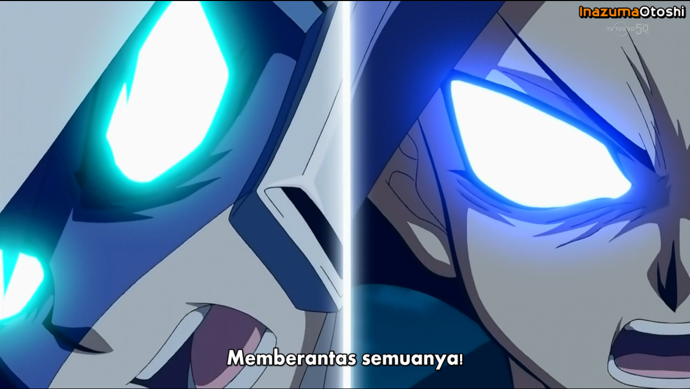Yu-Gi-Oh!Arc-V Episode 37 Subtitle Indonesia