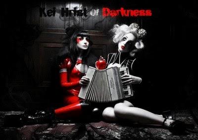 Kei Darkness