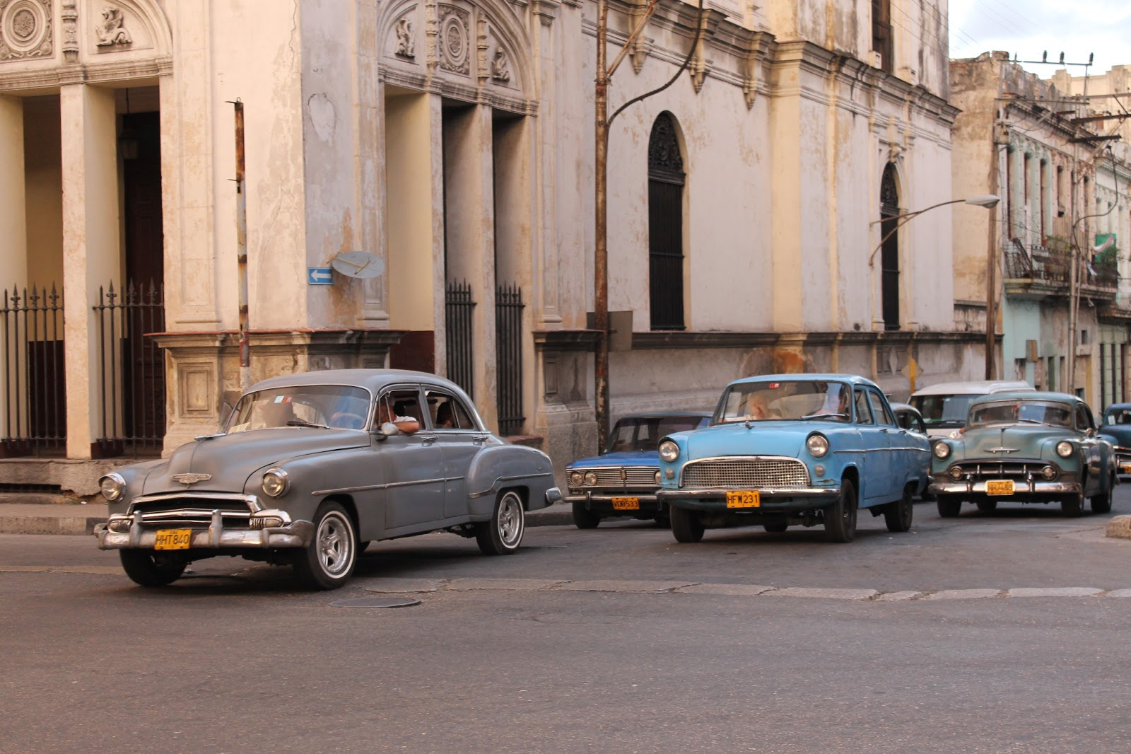 Go Global : Is Havana, Cuba on your travel list?