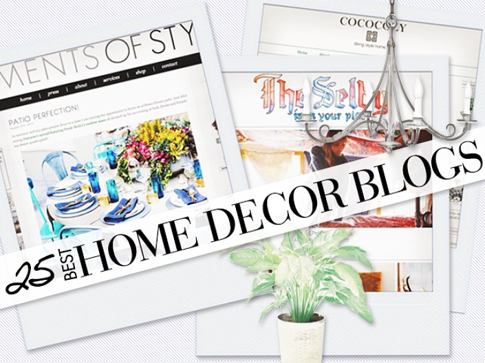 47 park avenue the 25 top home decor blogs