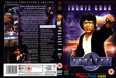 Phim Kế Hoạch A2 - Jackie Chan's Project A2 [Vietsub] Online
