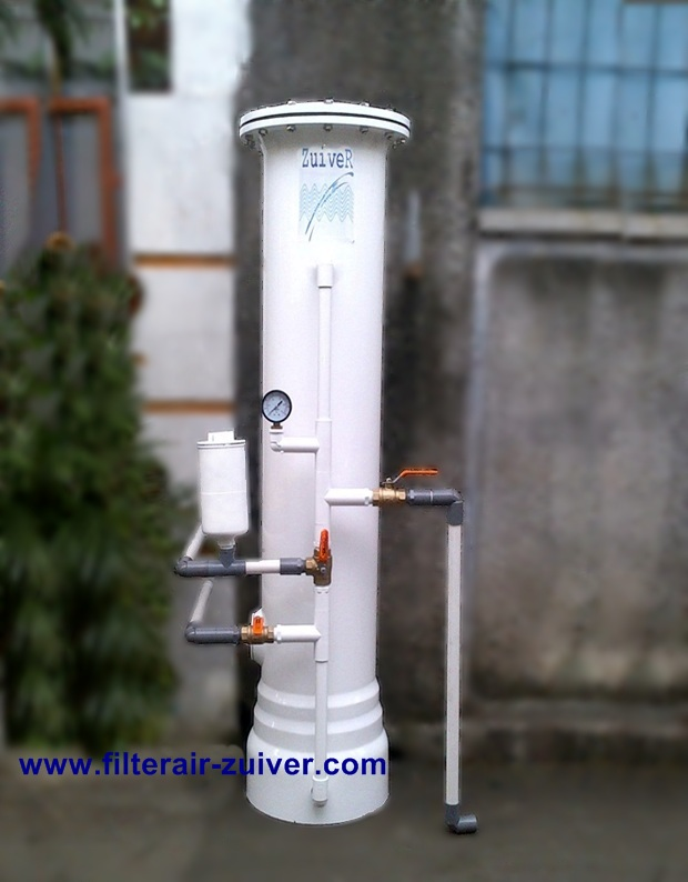 Filter Air Zuiver Rumah Tangga