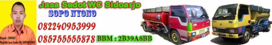 SEDOT WC SIDOARJO | Tlp 082240953999