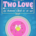 TWO LOVE - Free Kindle Fiction