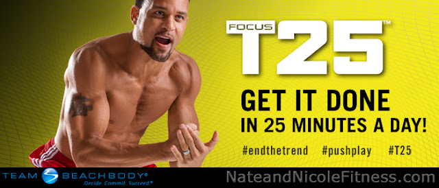 When does Focus T25 come out