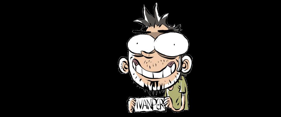 Infiernillo de Ivanper