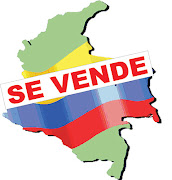 Colombia is located to the west of Venezuela