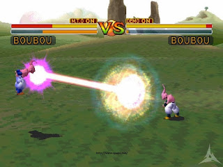 Download Game dragon ball gt final bout  PS1 For PC Full Version ZGASPC
