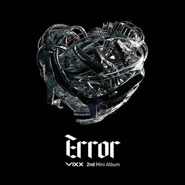 VIXX Error cover