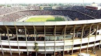 Estádio Nacional da Cidadela Desportiva