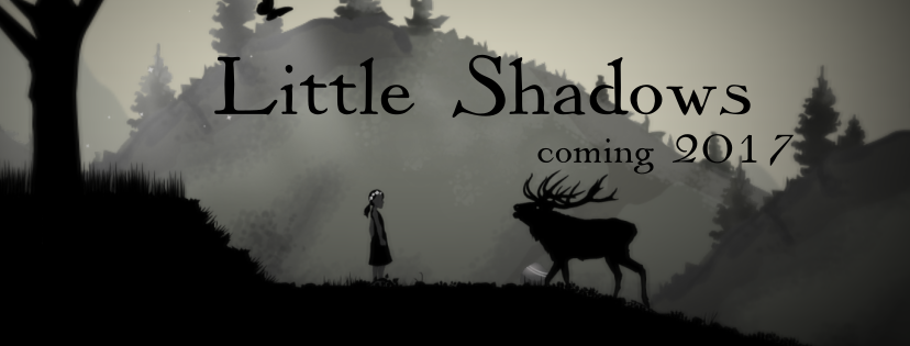 Little Shadows - a 2D platform game
