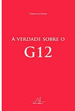 """Clique no ícone para adquirir o livro """"A Verdade Sobre o G12"""""""