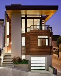 foto model rumah minimalis sederhana tapi modern ala korea