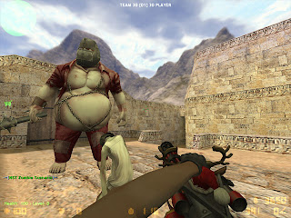 Download Counter Strike Extreme V6 Full Version