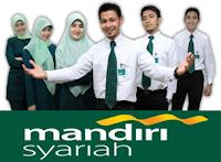 lowongan, jobs, career S1 & S2 Pengawas Kepatuhan at PT Bank Syariah Mandiri rekrutmen January 2013