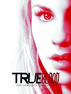 True Blood Season 5 [2013] [NTSC/DVDR] (Serie de TV) Ingles, Español Latino