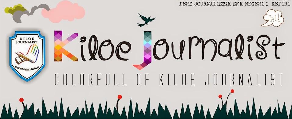 Kiloe Journalist