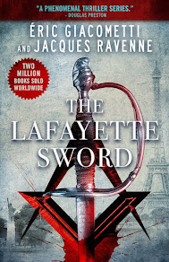 The Lafayette Sword - 2 November