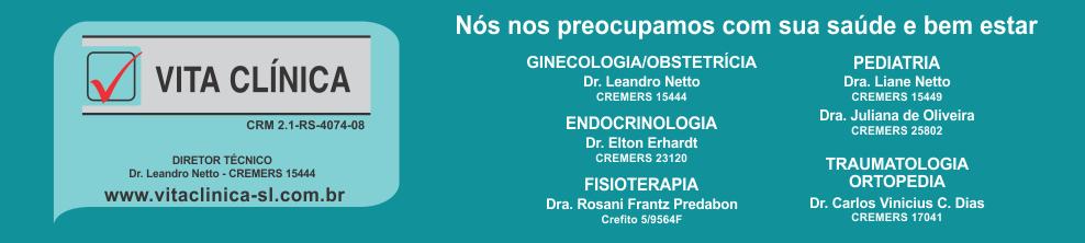 Vita Clínica Médica