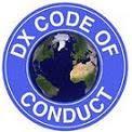Código de conducta en DX