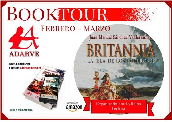 BookTour Britannia