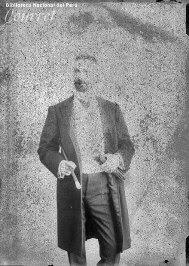 Carlos Languasco 1905