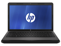 HP 2000z-400 laptop