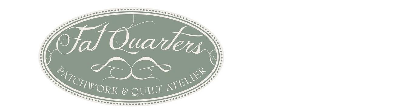 """atlier """"fatquarters"""""""