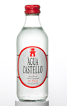 Promofever: passatempo água castello