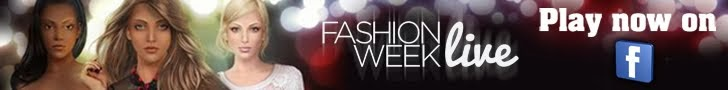 Fashion week Live !